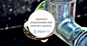programmable leak detection systems